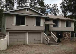 Foreclosed Home en BELL DR, Mayhill, NM - 88339