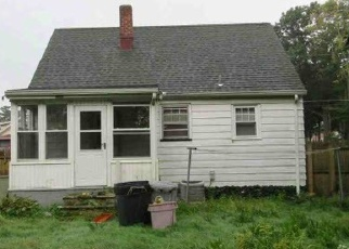 Foreclosed Home in FENIMORE ST, Vineland, NJ - 08360