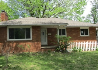 Foreclosed Home en N SAINT CLAIR ST, Painesville, OH - 44077
