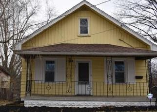 Casa en ejecución hipotecaria in Mansfield, OH, 44905,  4TH AVE ID: F4347529