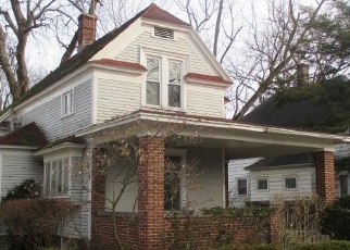 Foreclosure Home in Elkhart county, IN ID: F4347601