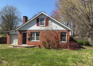 Foreclosure Home in Hopkinsville, KY, 42240,  COUNTRY CLUB LN ID: F4347835