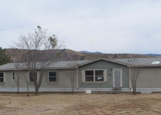 Foreclosure Home in Grant county, NM ID: F4347860