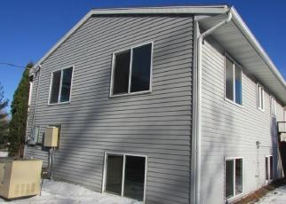 Casa en ejecución hipotecaria in Sherburne Condado, MN ID: F4347951