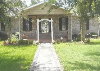 Foreclosure Home in Saint Mary county, LA ID: F4348188
