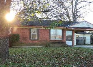 Foreclosure Home in Bossier county, LA ID: F4348199