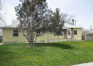 Foreclosed Home en TRIGOOD DR, Casper, WY - 82609