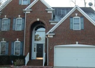 Foreclosure Home in Wake county, NC ID: F4348334