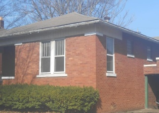 Foreclosed Home in STATE ST, Granite City, IL - 62040