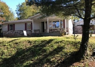 Foreclosure Home in Saint Albans, WV, 25177,  LINCOLN DR ID: F4348735
