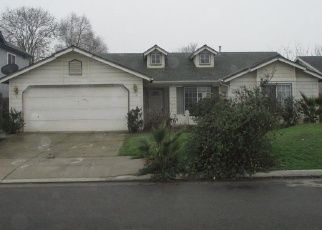 Foreclosed Home in W FEDORA AVE, Fresno, CA - 93722