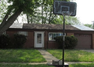 Foreclosed Home en BRENTWOOD AVE, Piqua, OH - 45356