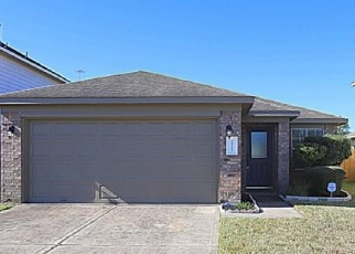 Foreclosure Home in Spring, TX, 77373,  STARGAZER PT ID: F4349103