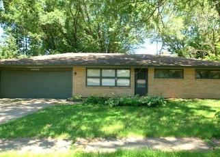 Foreclosed Home in DELCY DR, Rockford, IL - 61107