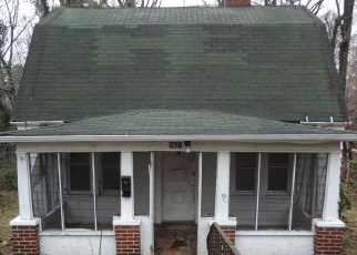 Foreclosure Home in Kingsport, TN, 37664,  WOODSIDE DR ID: F4349152