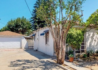 Casa en ejecución hipotecaria in Orange Condado, CA ID: F4349372