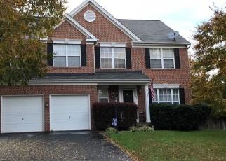Casa en ejecución hipotecaria in Prince William Condado, VA ID: F4349705