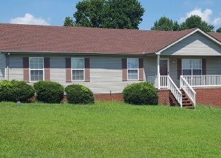 Foreclosure Home in Clarksville, TN, 37042,  MILE HIGH DR ID: F4349758