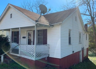 Foreclosure Home in Winston Salem, NC, 27105,  BOOKER ST ID: F4349798