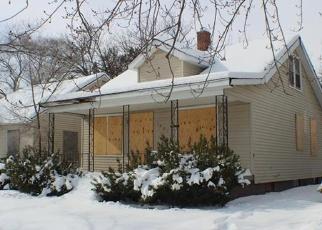 Foreclosed Home en MANSFIELD ST, Detroit, MI - 48228