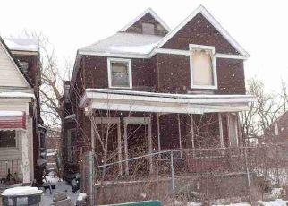 Foreclosed Home en BANGOR ST, Detroit, MI - 48210