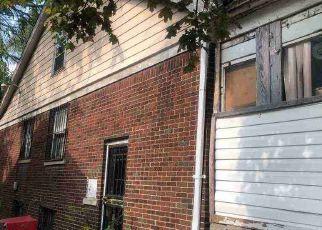 Foreclosed Home in SAINT PATRICK ST, Detroit, MI - 48205