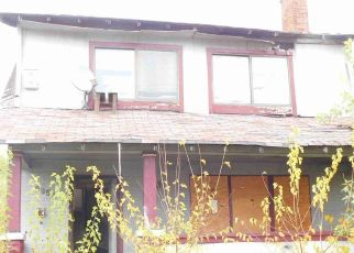 Foreclosed Home in BROADSTREET AVE, Detroit, MI - 48204