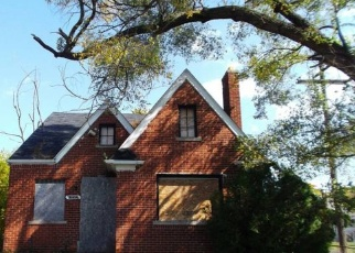 Foreclosure Home in Highland Park, MI, 48203,  HANNA ST ID: F4350092