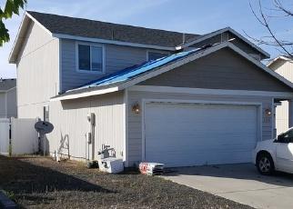 Casa en ejecución hipotecaria in Airway Heights, WA, 99001,  S MOLLY MITCHELL DR ID: F4350217