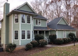 Foreclosed Home en CARRIAGE CT, Greenwood, SC - 29646