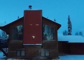 Foreclosure Home in Kenai, AK, 99611,  REDOUBT CIR ID: F4350335