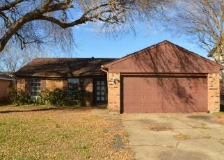 Foreclosure Home in La Porte, TX, 77571,  SUGAR CREEK DR ID: F4350363