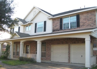 Foreclosure Home in Tomball, TX, 77375,  SIERRA DAWN DR ID: F4350365