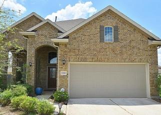Foreclosure Home in Humble, TX, 77346,  UPPER RIDGE LN ID: F4350366