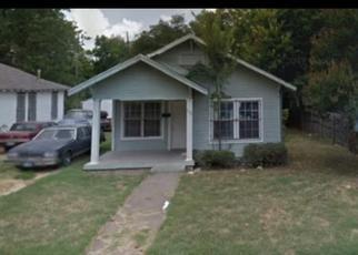Foreclosure Home in Dallas, TX, 75215,  STONEMAN ST ID: F4350370