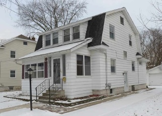 Foreclosed Home in 7TH ST, Jackson, MI - 49203