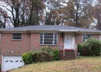 Foreclosed Home in HILLVIEW DR, Fairfield, AL - 35064