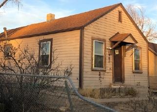 Foreclosure Home in Pueblo, CO, 81001,  E 11TH ST ID: F4350857