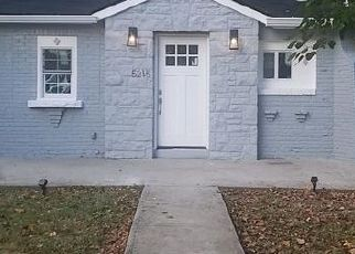 Casa en ejecución hipotecaria in Capitol Heights, MD, 20743,  MARLBORO PIKE ID: F4351114