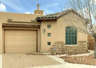 Casa en ejecución hipotecaria in Albuquerque, NM, 87113,  SIGNAL AVE NE ID: F4351178