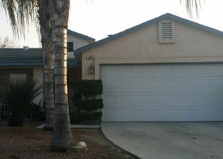 Casa en ejecución hipotecaria in Kings Condado, CA ID: F4351205