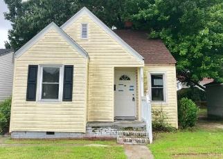 Foreclosure Home in Newport News, VA, 23607,  POPLAR AVE ID: F4351616