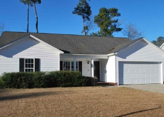 Foreclosure Home in Florence, SC, 29505,  ABERNATHY DR ID: F4351737