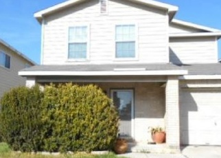 Foreclosure Home in Bexar county, TX ID: F4351762