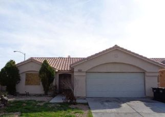 Foreclosed Home in HELMSMAN DR, North Las Vegas, NV - 89032