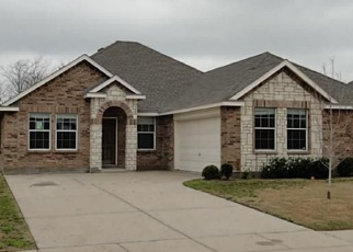Foreclosure Home in Ellis county, TX ID: F4351889