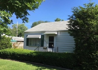 Foreclosure Home in Burlington, IA, 52601,  BARRET ST ID: F4352108