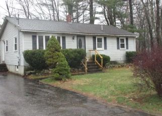 Foreclosed Home in PIERCE AVE, Sanford, ME - 04073