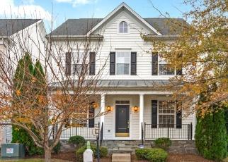 Casa en ejecución hipotecaria in Prince William Condado, VA ID: F4352279