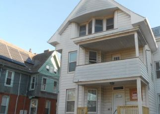 Foreclosed Home in HOWARD AVE, New Haven, CT - 06519